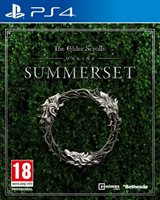 Igra za SONY PlayStation 4, The Elder Scrolls online Summerset