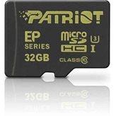 Memorijska kartica PATRIOT 32GB MicroSDHC U3 Class 10 UHS-I