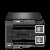 Multifunkcijski uređaj BROTHER DCP DCPT300YJ1, printer/scanner/copier, 600dpi, 64MB, USB