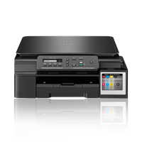 Multifunkcijski uređaj BROTHER DCP DCPT300YJ1, printer/scanner/copier, 600dpi, 64MB, USB