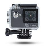 """Sportska digitalna kamera FOREVER SC-210, 1080/30fps, WiFi, microSD, 2"""" TFT, crna"""
