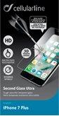 Zaštitno staklo CELLULARLINE, za APPLE iPhone 7/8 Plus