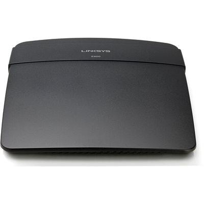 Router LINKSYS E900, N300, bežični