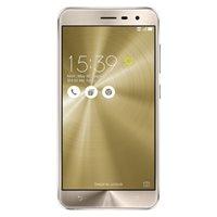 """Smartphone ASUS Zenfone 3 ZE552KL, 5.5"""", 4GB, 64GB, Android 6.0, zlatni"""