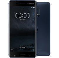 "Smartphone NOKIA 6 DS, 5.5"", 3GB, 32GB, Android 7.1.1, plavi"