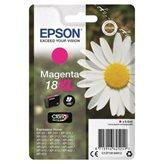 Tinta EPSON 18XL, C13T18134012, magenta
