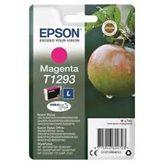 Tinta EPSON T1293, C13T12934012, magenta