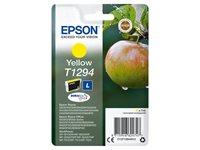 Tinta EPSON T1294, C13T12944012, žuta