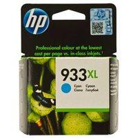 Tinta HP br. 933XL, CN054AE, cyan