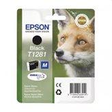 Tinta za EPSON T1281, black za SX125, SX130, SX235, SX435, BX305