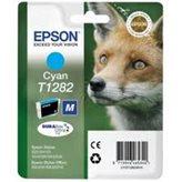 Tinta za EPSON T1282, cyan, za SX125, SX130, SX235, SX435, BX305