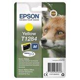 Tinta za EPSON T1284, yellow, za SX125, SX130, SX235, SX435, BX305