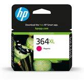Tinta za HP br. 364XL, magenta (CB324EE)