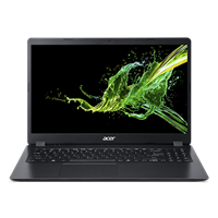 "Prijenosno računalo ACER Aspire 3 NX.HM2EX.007 / Core i5 10210U, 8GB, 256GB SSD, HD Graphics, 15.6"" LED FHD, Windows 10, crno"