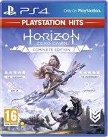 Igra za SONY Playstation 4, Horizon Zero Dawn Complete HITS