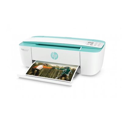 Multifunkcijski uređaj HP DeskJet 3789, T8W50C, printer/scanner/copy, 1200dpi, 64MB, WiFi, USB