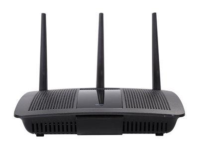 Access point LINKSYS EA7300, AC1750 DualBand, Wan 1-port, G-LAN 4-port, USB, 3x antena, bežični