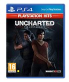 Igra za SONY PlayStation 4, Uncharted: The Lost Legacy HITS