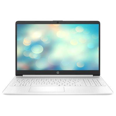 "Prijenosno računalo HP 15 8NG67EA / Core i3 1005G1, 8GB, 256GB SSD, HD Graphics, 15.6"" LED FHD, DOS, bijelo"