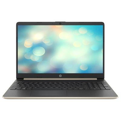 "Prijenosno računalo HP 15 8NG76EA / Core i5 1035G1, 8GB, 512GB SSD,  HD Graphics, 15.6"" LED FHD, DOS, zlatni"