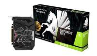 Grafička kartica PCI-E GAINWARD GeForce GTX 1650 SUPER Pegasus OC, 4GB GDDR6