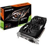 Grafička kartica PCI-E GIGABYTE GeForce GTX 1650 Super, 4GB GDDR6