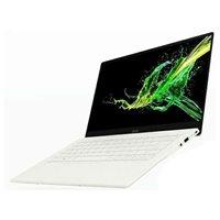 "Prijenosno računalo ACER Swift 5 NX.HLJEX.003 / Core i7 1065G7, 8GB, SSD 512GB, GeForce MX250, 14"" IPS FHD Touch, Windows 10, bijelo"