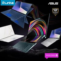 Picture of ASUS ZenBook - Kreativnost. Stil. Inovacija.