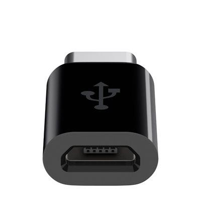 Adapter BELKIN, mUSB-B (Ž) na USB-C (M)