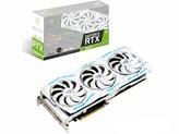 Grafička kartica PCI-E ASUS Strix RTX 2080Ti Gaming White, 11GB DDR6