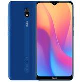 """Smartphone XIAOMI Redmi 8A, 6.2"""", 2GB, 32GB, Android 9, plavi"""