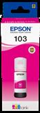 Tinta za EPSON 103, C13T00S34A, za L31xx/51xx, 65ml, magenta
