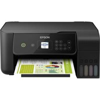 Multifunkcijski uređaj EPSON ITS L3160, printer/scanner/fax, Eco Tank, 5760 dpi, USB, WiFi