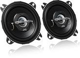 Auto zvučnici JVC CS-J420X, 210W, crni