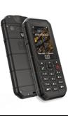 Mobitel CAT B26, dual SIM, izrazito otporni, posebni dizajn za otpornost