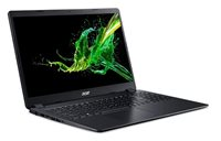 "Prijenosno računalo ACER Aspire 3 NX.HM4EX.002 / Core i3 10110U, 4GB, 256GB SSD, HD Graphics, 15.6"" FHD, Windows 10, crno"