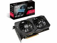 Grafička kartica PCI-E ASUS Radeon RX 5500XT Dual EVO, 8GB GDDR6