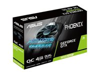 Grafička kartica PCI-E ASUS GeForce GTX 1650 SUPER OC Edition, 4GB GDDR6