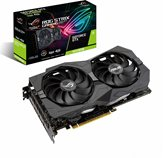 Grafička kartica PCI-E ASUS GeForce GTX 1650 SUPER Rog Strix Gaming Advanced, 4GB GDDR6