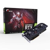 Grafička kartica PCI-E COLORFUL iGAME GeForce RTX 2060 SUPER Ultra-V, 8GB GDDR6