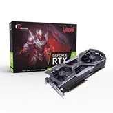 Grafička kartica PCI-E COLORFUL iGAME GeForce RTX 2070 SUPER Vulcan X OC-V, 8GB GDDR6