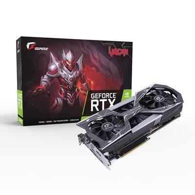 Grafička kartica PCI-E COLORFUL iGAME GeForce RTX 2070 SUPER Vulcan X OC-V, 8GB GDDR6