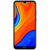 "Smartphone HUAWEI Y6s, 6.09"", 3GB, 32GB, Android 9.0, crni"
