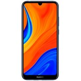 "Smartphone HUAWEI Y6s, 6.09"", 3GB, 32GB, Android 9.0, plavi"