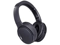 Audio slušalice TREVI X-DJ 1301 PRO, bluetooth, over-ear, crne