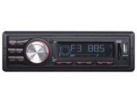 Auto radio TREVI SCD 5712, USB/SD, AUX, crni