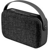 Prijenosni Bluetooth zvučnik TREVI XR 85, crni