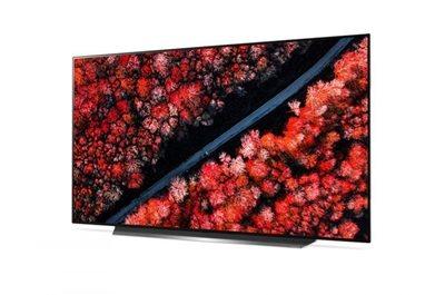 """OLED TV USED 55"""" LG OLED55C9PLA, Smart TV, 4K UHD, DVB-T2/C/S2, HDMI, Wi-Fi, LAN, USB, Bluetooth, energetska klasa A"""
