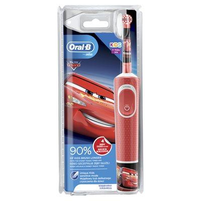 Električna četkica ORAL-B D100 Vitality Cars