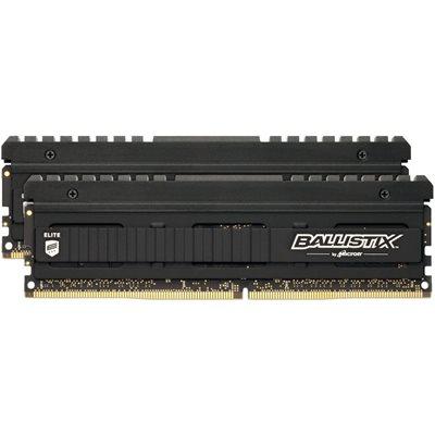 Memorija PC4-28800, 16 GB, CRUCIAL Ballistix Elite BLE2K8G4D36BEEAK, DDR4 3600MHz, kit 2x8GB